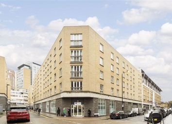 Thumbnail 1 bed flat for sale in Coke Street, London