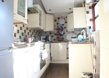 Thumbnail 5 bed terraced house to rent in Harrington Road, Leytonstone