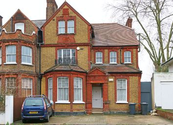 Thumbnail 6 bed semi-detached house for sale in Thornton Avenue, Streatham Hill