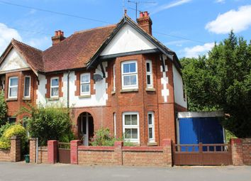 Thumbnail 4 bed semi-detached house for sale in Poyle Road, Tongham