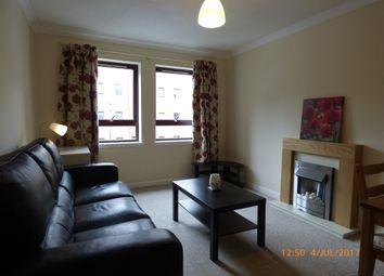 Thumbnail 1 bedroom flat to rent in Craighouse Gardens, Morningside, Edinburgh