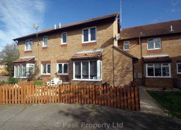 Thumbnail 1 bed property for sale in Freehold Starter Home - Caversham Avenue, Southend On Sea