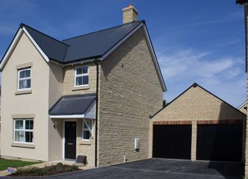 Thumbnail 3 bed semi-detached house to rent in Carmello Close, Carterton