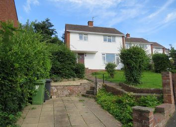 Thumbnail 3 bed property to rent in Kilbarran Rise, Exeter