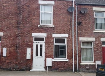 Thumbnail 3 bedroom terraced house to rent in Tenth Street, Blackhall
