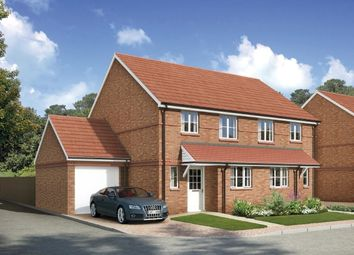 Thumbnail 3 bed property for sale in Wendover Road, Stoke Mandeville, Aylesbury