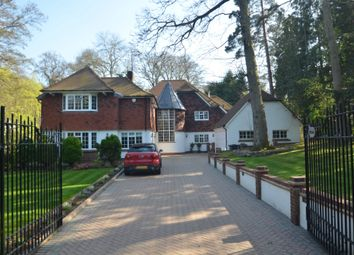 Thumbnail 5 bed detached house for sale in Beech Dell, Keston Park, Kent