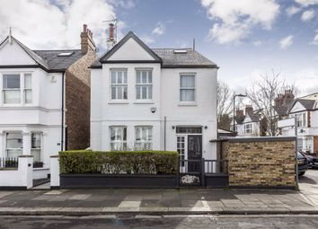 4 bed detached house for sale in Graham Road, London W4