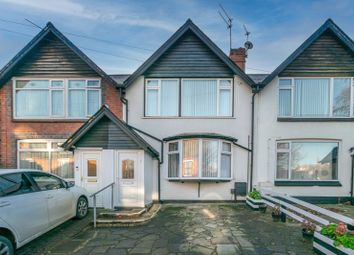 3 bed terraced house for sale in St. Georges Road, Redditch B98
