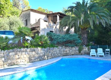 Thumbnail 3 bed detached house for sale in Tourrettes Sur Loup, Tourettes Sur Loup, Alpes-Maritimes, Provence-Alpes-Côte D'azur, France