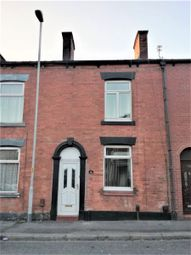 Thumbnail 2 bed terraced house for sale in Garforth Street, Chadderton, Oldham