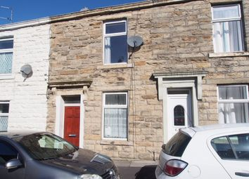 Thumbnail 2 bedroom terraced house for sale in Meadow Street, Accrington