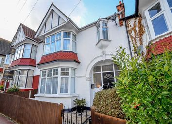 Thumbnail 4 bedroom terraced house for sale in Dawlish Drive, Leigh-On-Sea, Essex