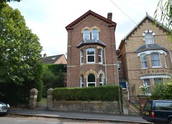 Thumbnail 6 bed semi-detached house to rent in Prospect Park, Exeter, Devon