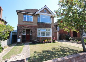 Thumbnail 2 bed flat for sale in Pembroke Avenue, Goring-By-Sea, Worthing