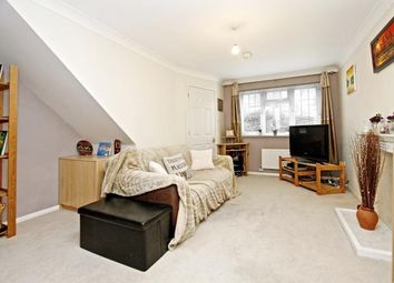 Thumbnail 2 bed end terrace house for sale in Staffords Place, Horley, Surrey