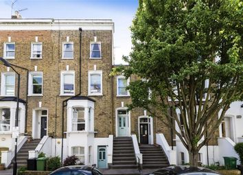 Thumbnail 2 bed flat for sale in Aberdeen Road, London