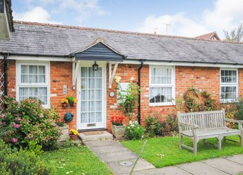 Thumbnail 1 bed bungalow for sale in The Gables, Bell Street, Sawbridgeworth