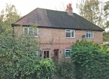 Thumbnail 2 bed terraced house for sale in 22 Mill Lane, Dorking, Surrey