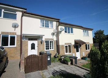 Thumbnail 2 bed terraced house for sale in Nash Way, Coleford