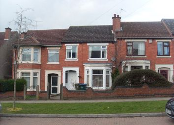 Thumbnail 3 bed terraced house to rent in Queen Isabel`S Avenue, Cheylesmore, Coventry