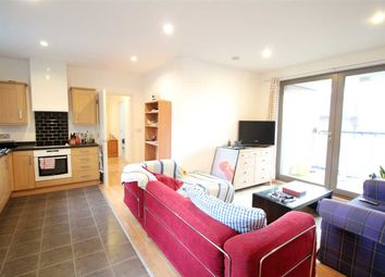 Thumbnail 2 bed property to rent in Oak Square, Lingham Street, Brixton