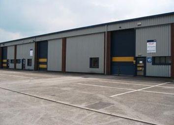 Thumbnail Light industrial to let in Unit 12, Harworth Enterprise Park, Blyth Road, Harworth, Doncaster, South Yorkshire