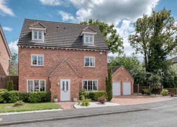 5 bed detached house for sale in Samsara Road, The Oakalls, Bromsgrove B60