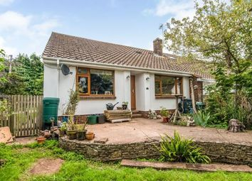 Thumbnail 4 bed bungalow for sale in East Budleigh, Budleigh Salterton, Devon