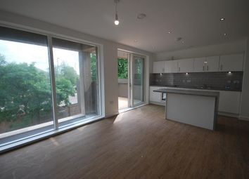Thumbnail 2 bed flat to rent in City Road, Hulme, Manchester, Lancashire