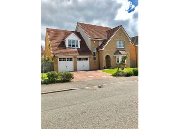 5 bed detached house for sale in Fitzroy Grove, Jackton, East Kilbride, Glasgow G74