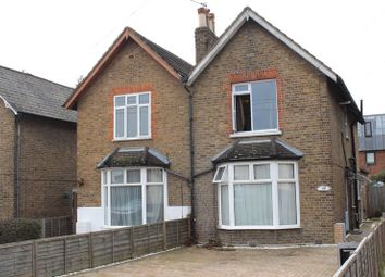 Thumbnail 3 bed semi-detached house to rent in The Grove, Egham