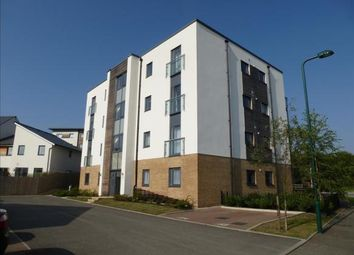 Thumbnail 2 bedroom flat to rent in Miller Way, Peterborough