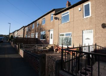 Thumbnail 3 bedroom terraced house for sale in Larch Road, Paddock, Huddersfield