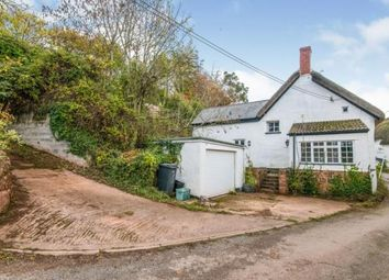 Thumbnail 3 bed semi-detached house for sale in Clapham, Exeter, Devon