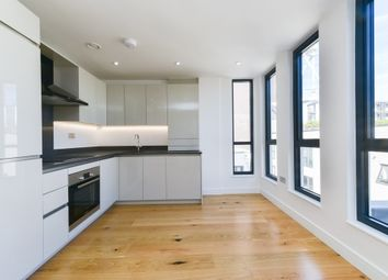 Thumbnail 1 bed flat to rent in Alpha House, Tyssen Street, London