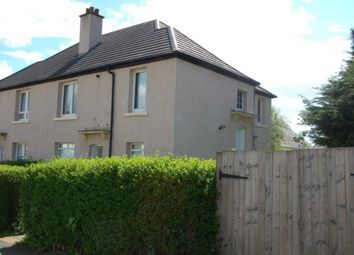 Thumbnail 2 bed flat to rent in Minstrel Road, Glasgow G13,
