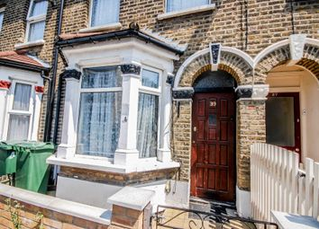 Thumbnail 2 bed detached house for sale in Crescent Road, Leyton