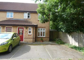 Thumbnail 2 bedroom semi-detached house to rent in Winwood Close, Deanshanger, Milton Keynes