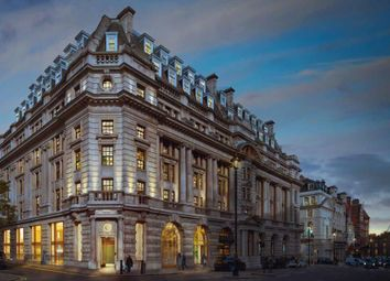 Office to let in St. James's Street, London SW1A