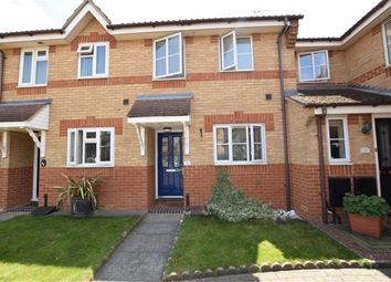 Thumbnail 2 bed terraced house for sale in Welling Road, Orsett, Essex