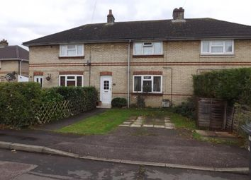 Thumbnail 3 bed terraced house for sale in Queens Road, Sandy, Bedfordshire, Na