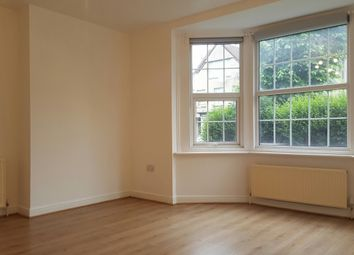 Thumbnail 1 bed flat to rent in 7 Stanford Road, London SW164Pz