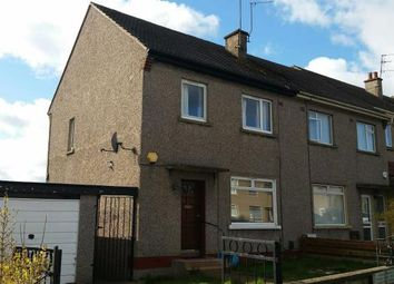 Thumbnail 3 bed end terrace house to rent in Mountcastle Drive North, Edinburgh