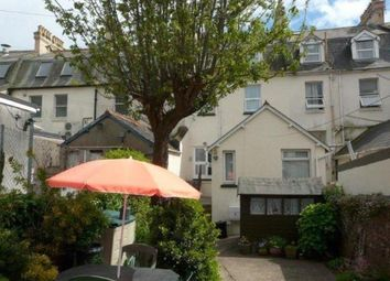 Thumbnail 2 bed flat for sale in 19A Palace Avenue, Paignton, Devon