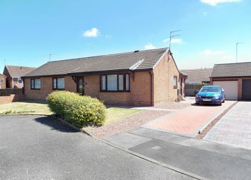 Thumbnail 3 bedroom bungalow for sale in Follingsby Drive, Gateshead