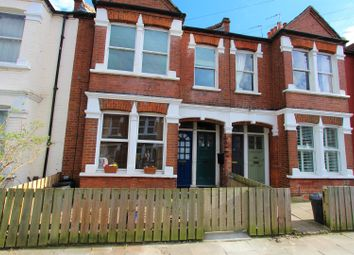 Thumbnail 2 bed flat for sale in Bickley Street, London