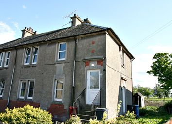 Thumbnail 2 bed flat for sale in 90 Main Street, Symington