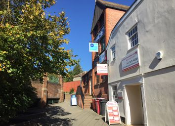 Thumbnail Office to let in Waterloo House, Waterloo Lane, Yeovil