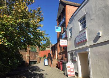 Thumbnail Office to let in Waterloo House, Waterloo Lane, Yeovil